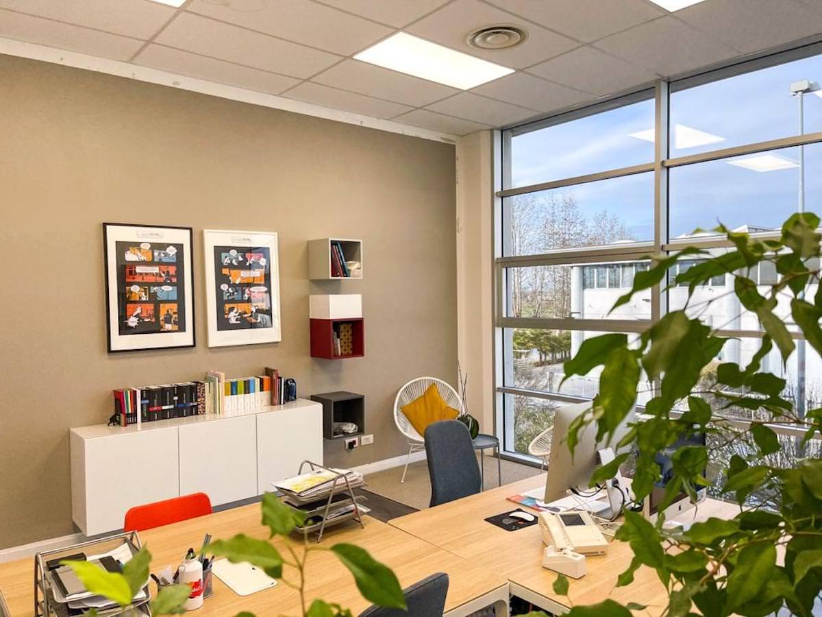 Ufficio Dinamico Data Studio Design