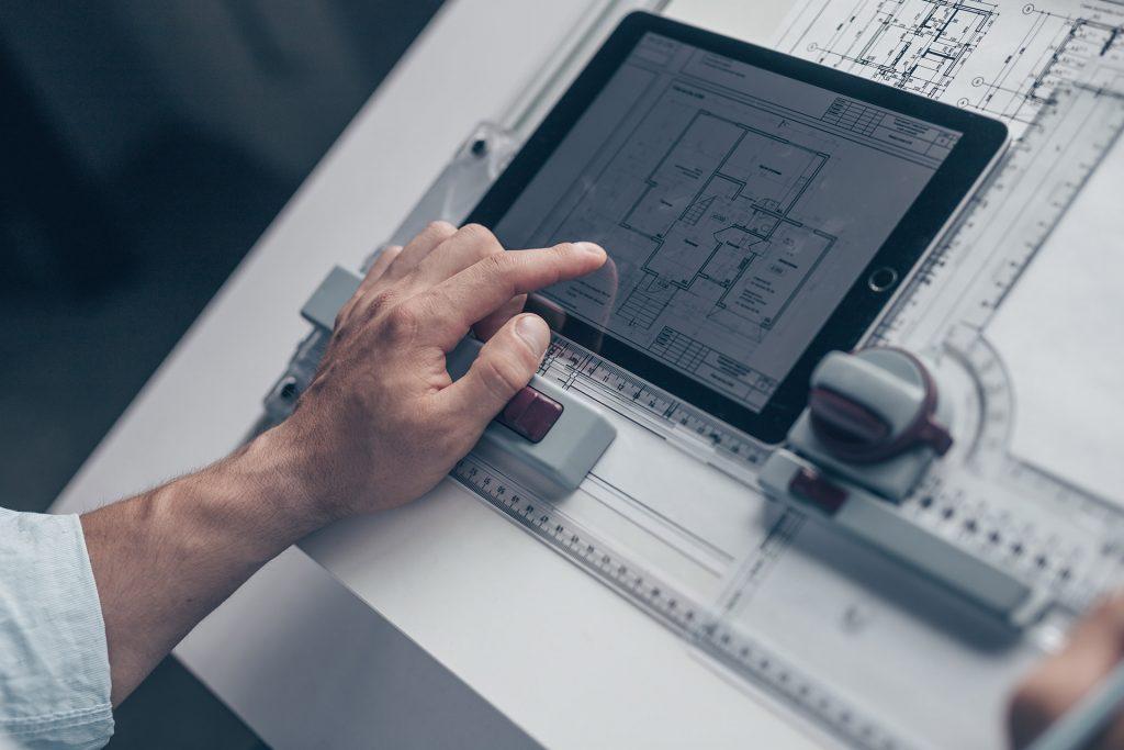 Data Studio Design