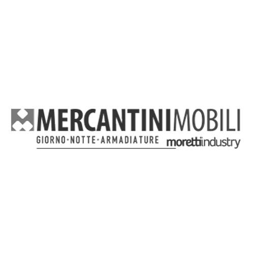 MERCANTINI MOBILI